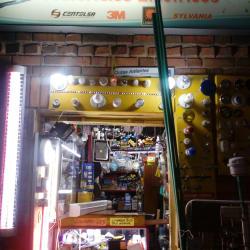 Iluminamos JD en Bogotá