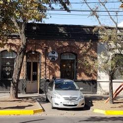 Peluquería y Barbería Condell en Santiago
