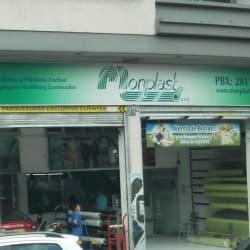 Monplast SAS en Bogotá