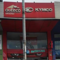 Auteco Serviautech  en Bogotá