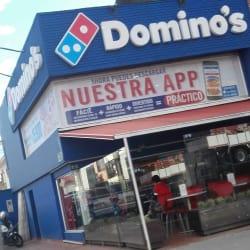 Domino's Pizza Villa Magdala en Bogotá