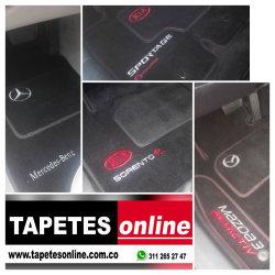 Tapetes Online en Bogotá
