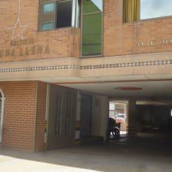 Motel Edificio Luna Llena  en Bogotá