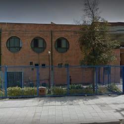 Colegio Cafam Bellavista (IED) en Bogotá