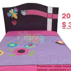 Muebles Infantiles Vianny en Bogotá