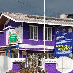 Gimnasio Pedagógico Andes en Bogotá