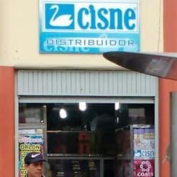 Cisne Distribuidor en Bogotá