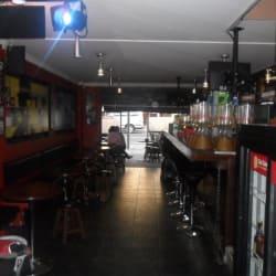 Metro Bar Café  en Bogotá