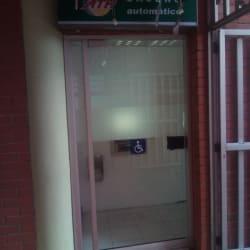 Cajero Banco Popular Oficina Engativa en Bogotá