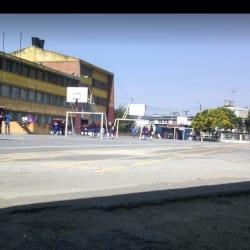 Colegio Distrital Las Américas en Bogotá
