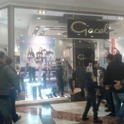 Gacel - Mall Plaza Vespucio en Santiago