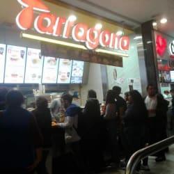 Tarragona - Mall Plaza Vespucio en Santiago