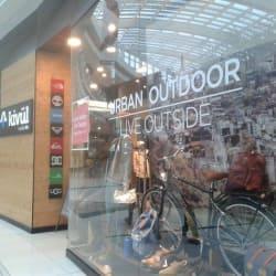 Kivul - Mall Plaza Vespucio  en Santiago