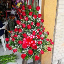 Floristería Lucía en Bogotá