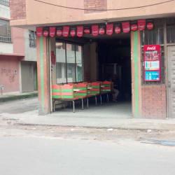 Panadería En La 63 B en Bogotá