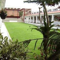 Gimnasio Santa Cristina de Toscana en Bogotá