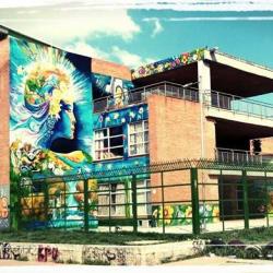 Colegio Saludcoop Sur (IED) en Bogotá