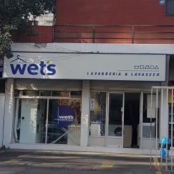 Wet's Lavandería y Lavaseco - Alderete en Santiago