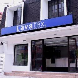 LAVATEX en Bogotá