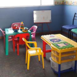 Pediatria Carrera 58 con 132 en Bogotá