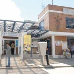 Hospital de Usme en Bogotá
