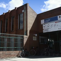 Biblioteca Pública La Giralda en Bogotá