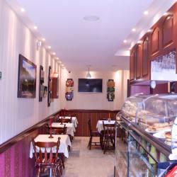 Bohio-Fo gourmet en Bogotá