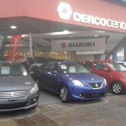 Suzuki - Mall Plaza Tobalaba en Santiago