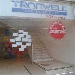 Tronwell - Mall Plaza Tobalaba en Santiago