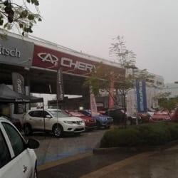 Chery - Mall Plaza Tobalaba en Santiago