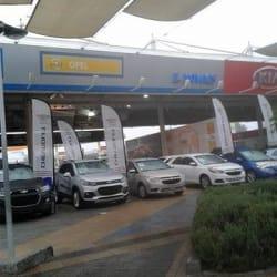Chevrolet E. Kovacs II - Mall Plaza Tobalaba en Santiago