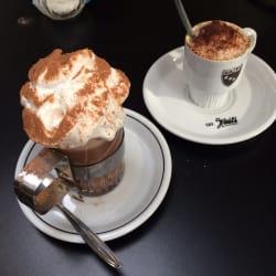 Café Haití - San Antonio en Santiago