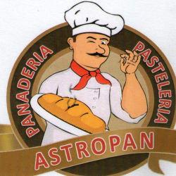Panadería Astropan en Bogotá