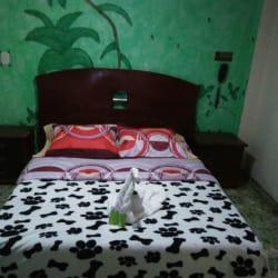 Hotel Real Star en Bogotá