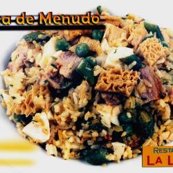 Restaurante La Leona en Bogotá