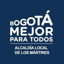 Alcaldía Local de los Mártires en Bogotá