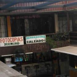 Reparadora de Calzado Lopez e Hijo en Santiago
