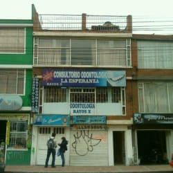 Consultorio Medico Y Dental La Esperanza en Bogotá