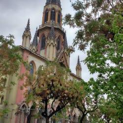 Iglesia Corpus Domini en Santiago