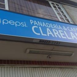 Panaderia - Cafeteria Clarelandia en Bogotá