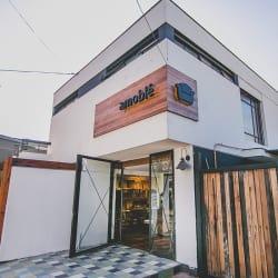 Amoblé-Providencia en Santiago