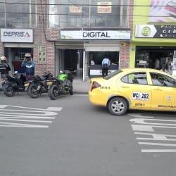 Art Print Soluciones Gráficas en Bogotá