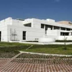 Teatro Mayor Julio Mario Santo Domingo en Bogotá