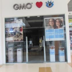 Óptica GMO Plaza Imperial en Bogotá