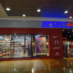 Sport Line Plaza Imperial en Bogotá