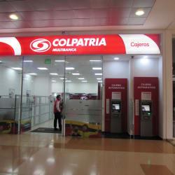 Banco Colpatria Plaza Imperial en Bogotá