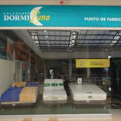 Industrias Dormiluna Plaza Imperial en Bogotá