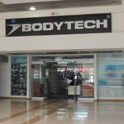 Bodytech Plaza Imperial en Bogotá