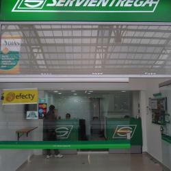 Servientrega Plaza Imperial en Bogotá