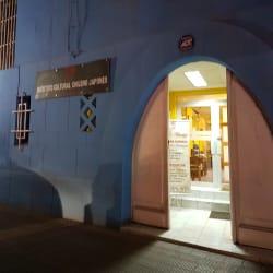Instituto Cultural Chileno Japonés en Santiago